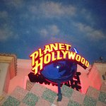 Photo of Planet Hollywood Las Vegas
