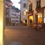 Photo de Old Town (Altstadt)
