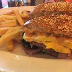 Foto de 44-Double Four Restaurant