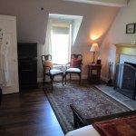 Wales Room