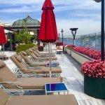 Photo of Four Seasons Istanbul at the Bosphorus
