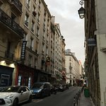 Bild från Hotel de Seine