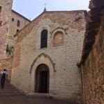 Chiesa Santo Stefano - exterior