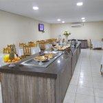 Photo of Umbu Hotel Porto Alegre