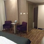 Photo of Natura Hotel Residence Business & SPA
