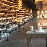 Photo of Bernardaud Porcelain Factory