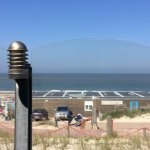 Strandhotel Noordzee Bild