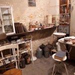 Musee des Commerces d'Autrefois