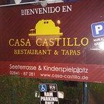 Zdjęcie Casa-Castillo