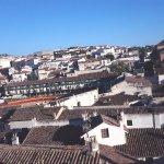 Chinchón desde el Casco Histórico