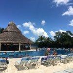 Paradise Beach pool