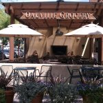 Our country store on the Healdsburg Plaza!.