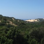 Camping Sciopadroxiu Foto
