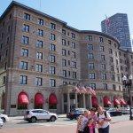 Photo of Fairmont Copley Plaza, Boston