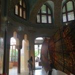 Foto di Sant Pau Recinte Modernista