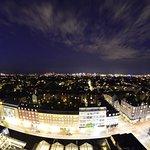 Foto de Radisson Blu Scandinavia Hotel, Copenhagen