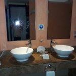 Photo de Sandos Playacar Beach Resort