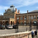 Norwich station