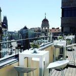 Foto de Vincci Capitol Hotel