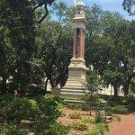 Foto di Savannah Historic District