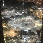 Foto de Makkah Clock Royal Tower, A Fairmont Hotel