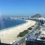 Photo de Hilton Rio de Janeiro Copacabana
