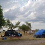 Photo de Badlands Interior Motel and Campground