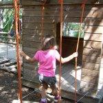 enfin des jeux d'équilibre en bois adaptés aux petits