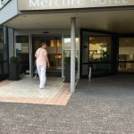 Photo de Mercure Hotel Koeln West