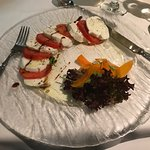Foto de Ta'Peter Restaurant