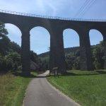 Vlký viadukt