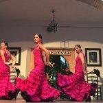 Photo de Tablao Flamenco Cardenal