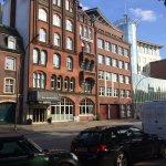 Photo of Novum Hotel Holstenwall Hamburg Neustadt
