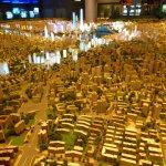 Photo of Shanghai Urban Planning Exhibition Hall