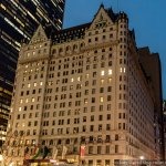 Plaza Hotel in New York City - © 2017 David Oppenheimer - Performance Impressions