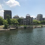 Photo de Hiroshima Peace Memorial Park
