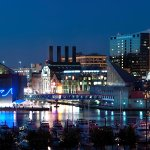 Radisson Hotel Baltimore Downtown-Inner Harbor Foto