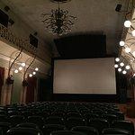 Zdjęcie Kino Ars