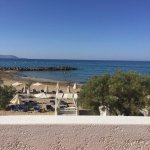 Photo de Knossos Beach Bungalows & Suites