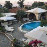Nikoleta Luxury Villa Foto