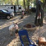 Billede af Nature's Hideaway Family Campground