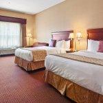 Best Western Plus Fredericton Hotel & Suites Foto
