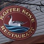 Koffee Kove Restaurant