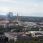 Photo de Radisson Blu Latvija Conference & Spa Hotel