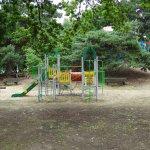 Kinderpretland: buitenspeeltuin