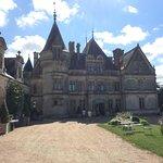 Photo de Chateau de la Bourdaisiere
