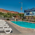 Φωτογραφία: Canyonlands RV Resort & Campground