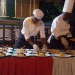 Chefs Showcase