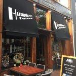 Photo de Humphrey's