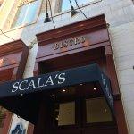 Photo de Scala's Bistro